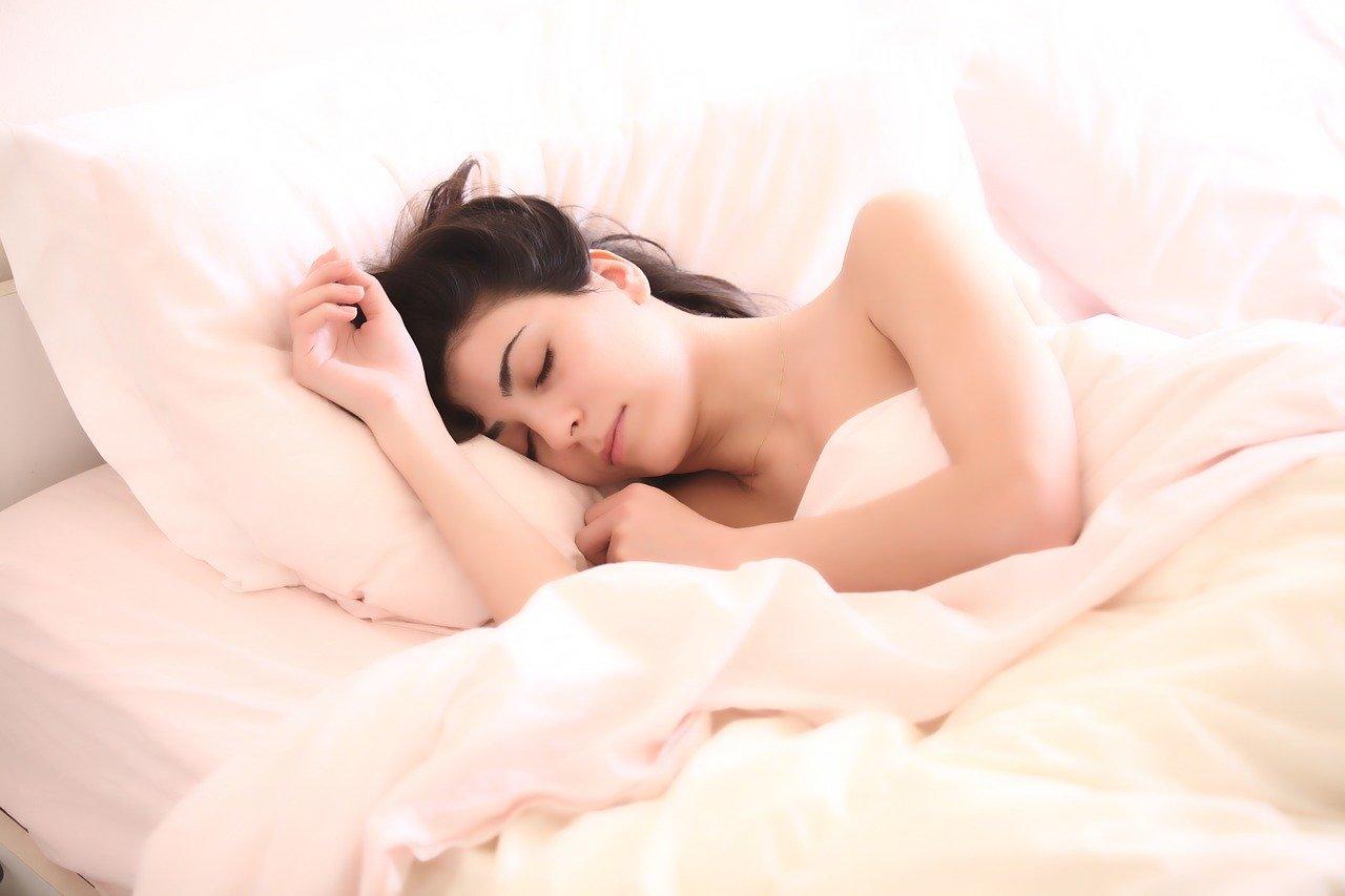 睡眠プログラム