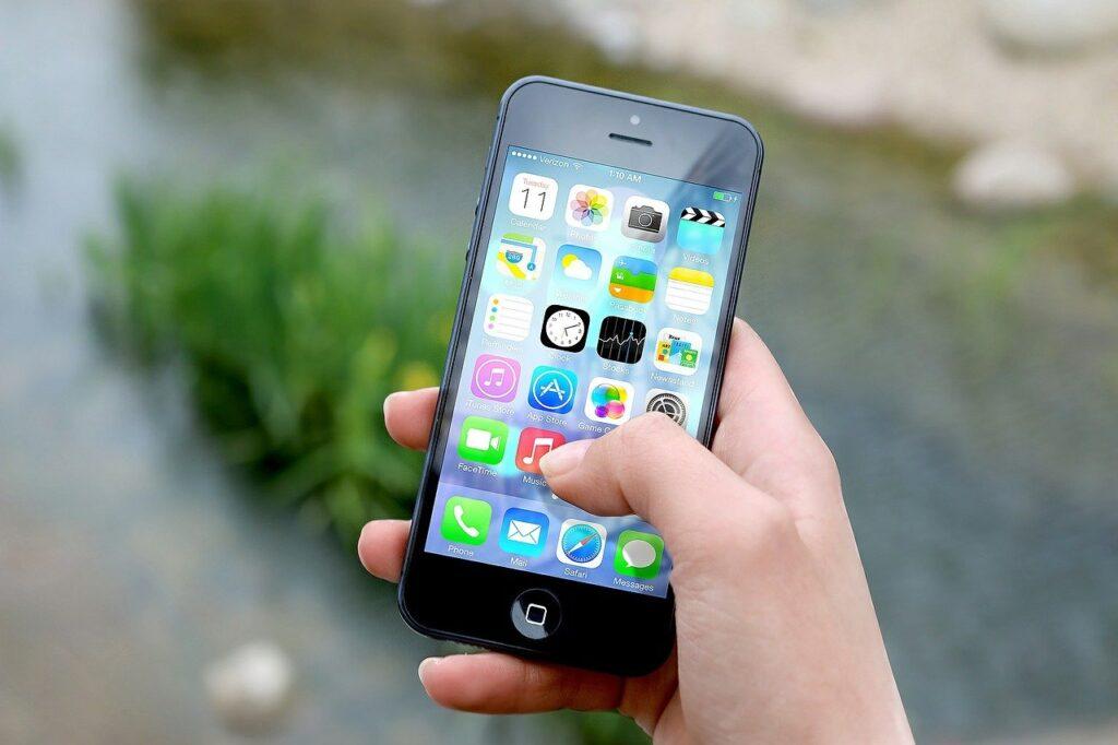 おすすめはiPhone
